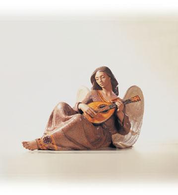 Ethereal Music Lladro Figurine