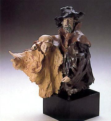Exodus (b) Lladro Figurine
