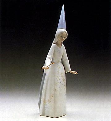 Fairy Lladro Figurine