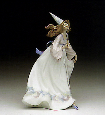 Fairy Godmother Lladro Figurine