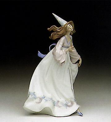 Fairy Godmother Lladro Figurine