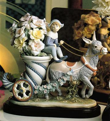 Fantasia Lladro Figurine
