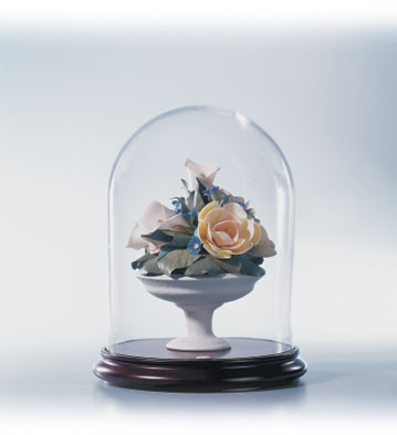 Floral Harmony Lladro Figurine