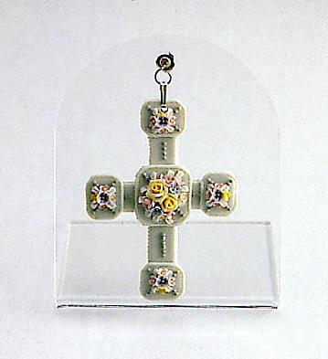 Florin Cross N.1 Lladro Figurine