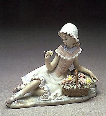 Florinda Lladro Figurine