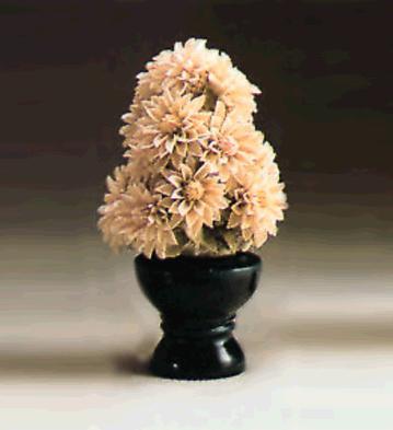 Flowers (l.e.) Lladro Figurine