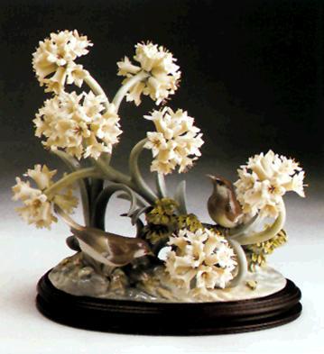 Forest (l.e.) (b) Lladro Figurine