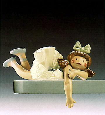 Forgotten Lladro Figurine