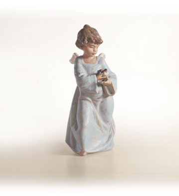 Friends In Flight Lladro Figurine