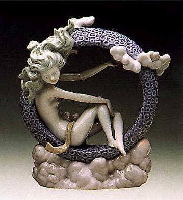 Full Moon Lladro Figurine