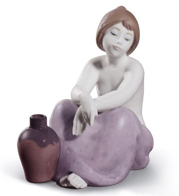 Gabriela Lladro Figurine