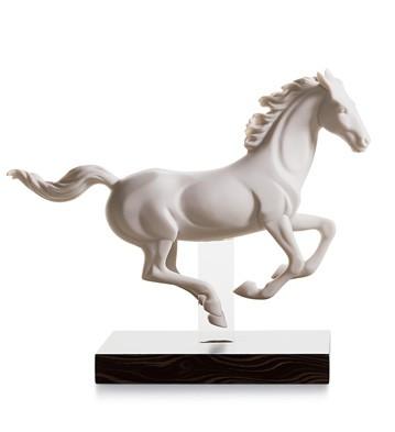 Gallop I Lladro Figurine