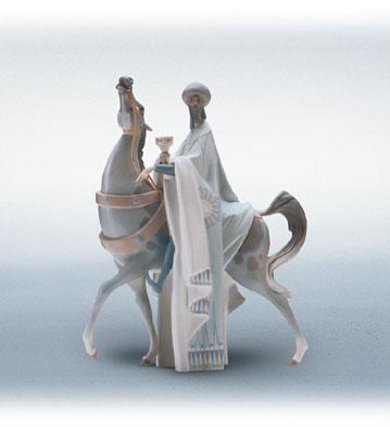 Gaspar Lladro Figurine