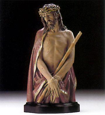 Golgotha (l.e.) (b) Lladro Figurine