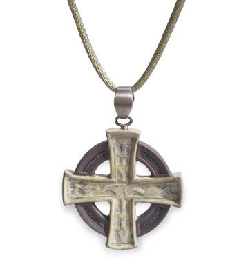 Gothic Cross Lladro Figurine