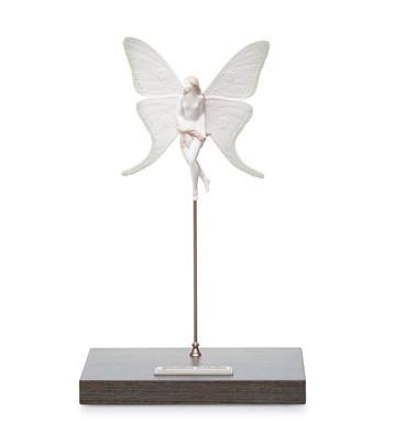 Graellsia Isabellae Lladro Figurine