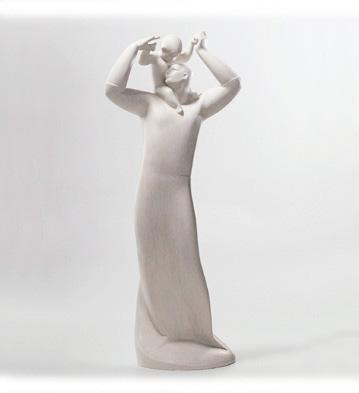 Aura Lladro Figurines