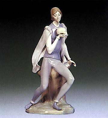 Hamlet Lladro Figurine