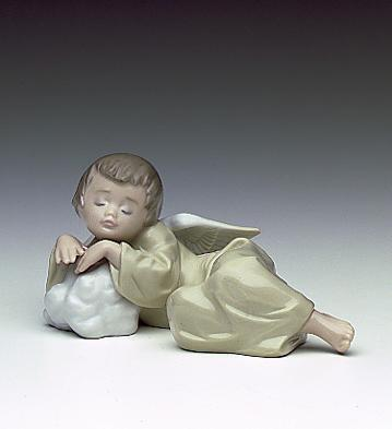 Heavenly Dreamer Lladro Figurine