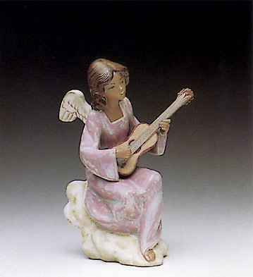 Heavenly Solo Lladro Figurine