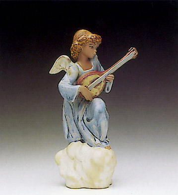 Heavenly Song Lladro Figurine