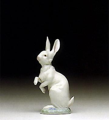 Hippity Hop Lladro Figurine
