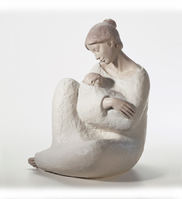 Hopes And Dreams Lladro Figurine