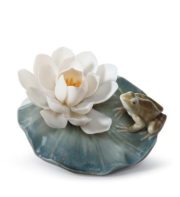 How Beautiful! Lladro Figurine