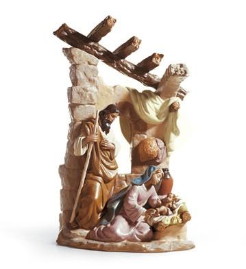 Humble Grace Lladro Figurine