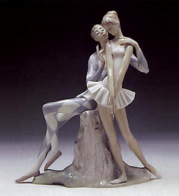 Idyl Lladro Figurine