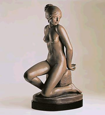 Sculptures and Nudes Lladro Figurines