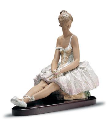 Intermezzo (leb) Lladro Figurine