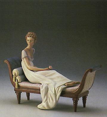 Intermezzo Lladro Figurine