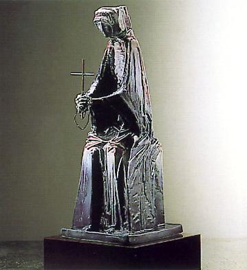 Isabel La Catolica Lladro Figurine