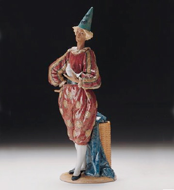 It's Magic! Lladro Figurine