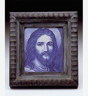 Jesus Lladro Figurine