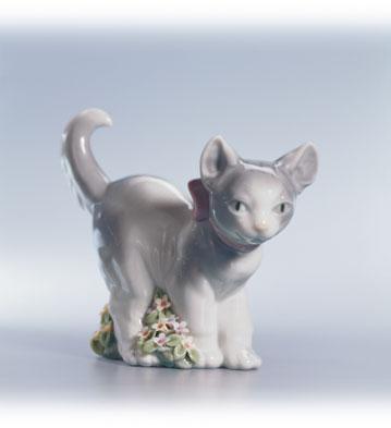 Kitten Patrol Lladro Figurine