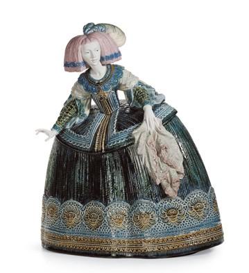 La Menina Lladro Figurine