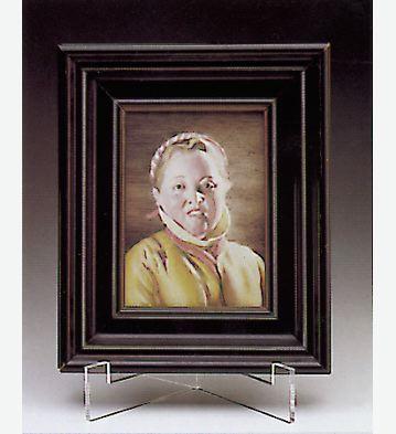 Lady's Portrait Lladro Figurine