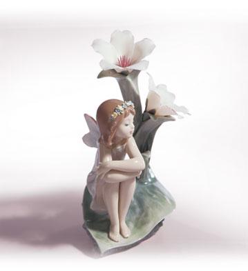 Lakeside Daydream Lladro Figurine