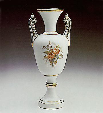 Landscape Urn Lladro Figurine