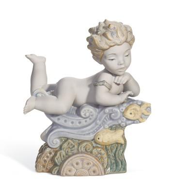 Fantasy Lladro Figurines