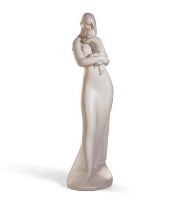 Life Lladro Figurine