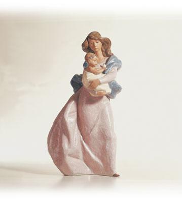 Life's Small Wonders Lladro Figurine