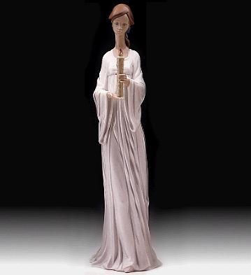 Light And Life Lladro Figurine