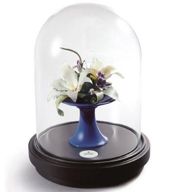 Lilies Centerpiece Lladro Figurine