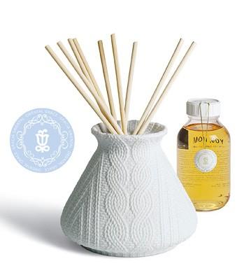 Liquid Perfume Diffuser Oriental Grace Lladro Figurine