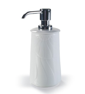 Liquid Soap Dispenser Nautilus Lladro Figurine