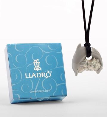 Little Dolphin Lladro Figurine