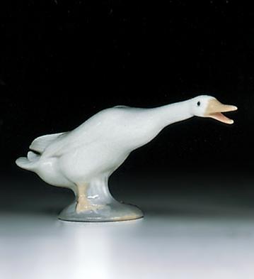 Little Duck Lladro Figurine